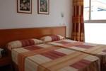 Отель Hotel Mavi