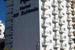 Отель Hotel Santa Eufemia
