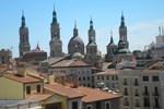 Apartamentos Turísticos Corona de Aragón