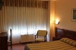Отель Hotel Valdés