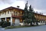 Отель Hotel Rural Spa&Wellness Hacienda Los Robles