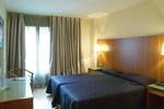 Отель Hotel J. Balmes Vic