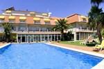 Отель Hotel Spa Atlántico