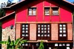 Отель Casa Rural La Posada del Alba