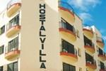 Гостевой дом Hostal Villa