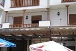 Гостевой дом Hostal El Cascapeñas de la Alpujarra