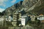 Отель Hotel Valle de Pineta