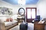 Апартаменты Apartamentos Alcoba de Baco
