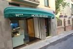 Отель Hotel Led-Sitges