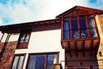 Отель Casas Rurales y Apartamentos La Hornera