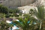 Отель Apartamentos Oasis de las Palmeras