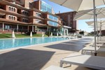 Отель AH Granada Palace Suites Business & Spa