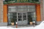 Отель Hotel La Bonaigua