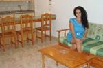 Апартаменты Apartamentos Tisalaya