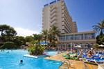 Отель Hi! Mimosa Park