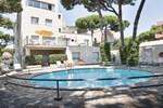 Апартаменты Apartamentos Porta Coeli