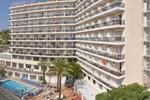 Отель Hotel Serhs Oasis Park