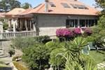 Отель Hotel Playa de Vigo