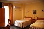 Отель Nuevo Manolete