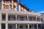 Апартаменты Apartamentos Argualas