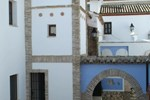 Отель Hacienda Minerva