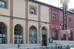 Отель Hotel Los Toreros