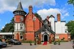 Отель Macdonald Berystede Hotel & Spa