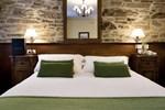 Отель Pousadas de Compostela Hotel San Clemente