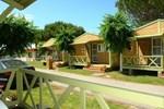 Отель Camping Playa la Arena
