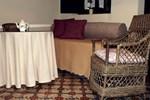 Отель Hotel Rural La Vida de Antes