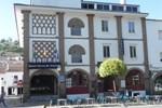 Отель Hotel Sierra de Aracena