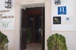 Отель Hotel Esmeralda