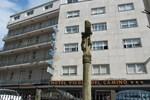 Отель Virgen del Camino