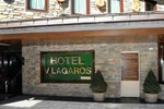 Отель Hotel Vilagaros