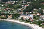 Отель Hotel Nanin Playa