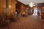Отель Clarion Hotel Morgan