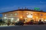 Отель Hotel La Laguna