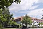 Отель Wyndham Garden Potsdam