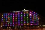 Отель Hotel Cordoba Center