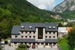Отель Hotel Camping Bielsa