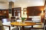Отель Hotel Costa Blanca