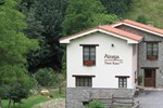 Отель Alesga Rural