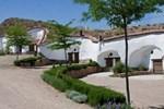 Апартаменты Cuevas Del Zenete