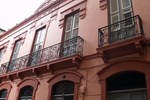 Гостевой дом Pensión Cejas