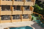 Апартаменты Montenova Apartments