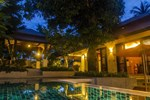 Отель Kirikayan Luxury Pool Villas & Spa