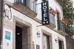 Отель Hotel Entrecercas