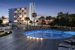 Отель Hotel Pamplona