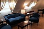 Отель Hotel Santiago