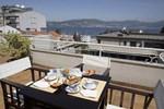Отель Hotel America Vigo